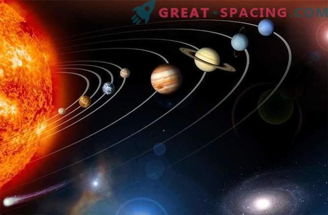 Top 5 kummalist fakti salapärane Uraan