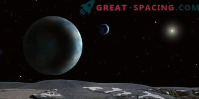 Pluto och månen är planeter? Nya krav på klassificeringskriterier