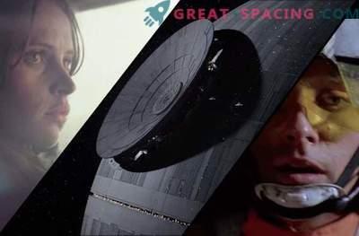 Outcast: Detektion av Death Star största nackdel