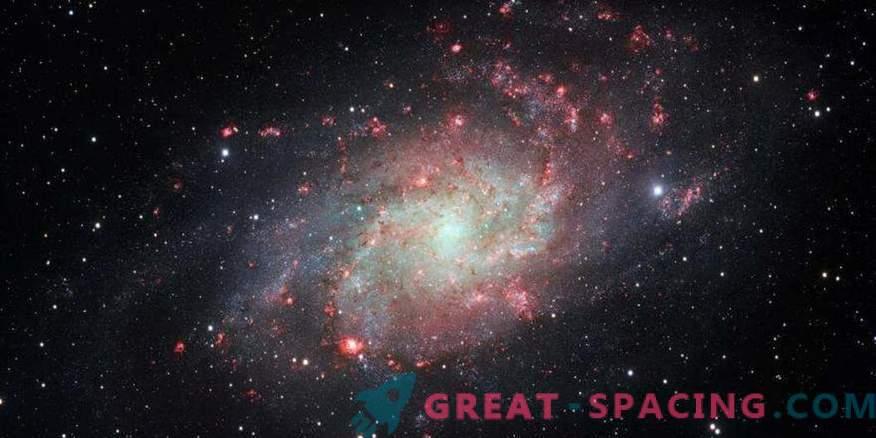 FADO gör det möjligt att återställa galaktiska berättelser
