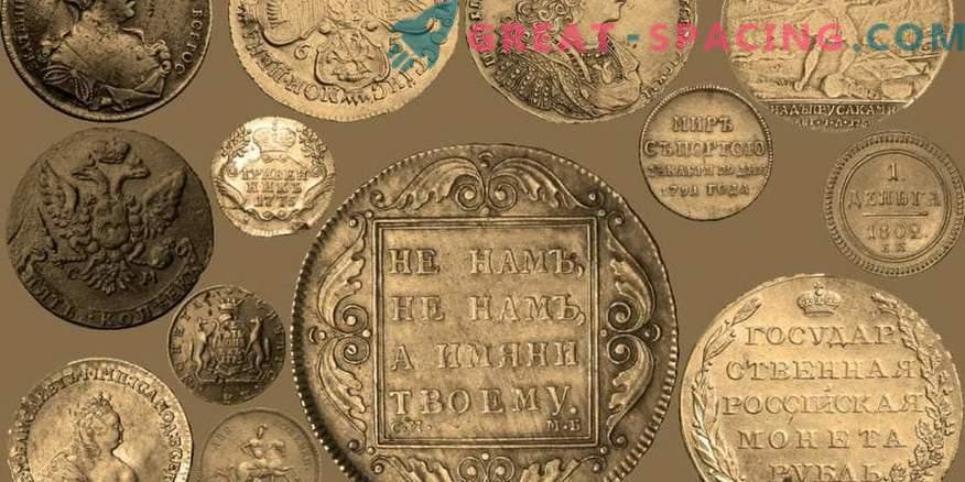 En praktisk resurs för att köpa och sälja mynt