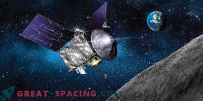 NASA öppnar jaktsäsongen för spöklika asteroider
