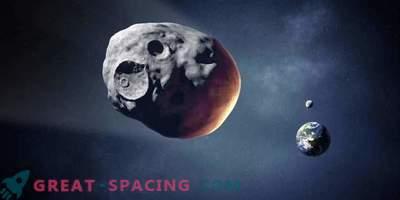 Första International Asteroid Surveillance Study