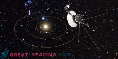 Hubble-kartlagd interstellär ekologi för att spåra Voyager-prober