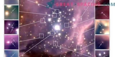 Vintergatan kan ha 100 miljarder bruna dvärgar