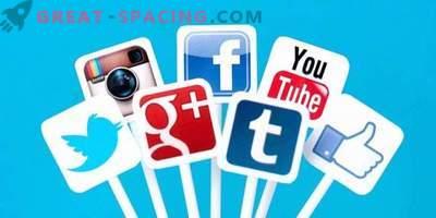 Schnelle und qualitativ hochwertige Werbung für soziale Netzwerke