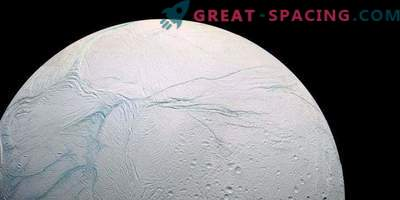 Mysteriet av aktiviteten av oceanic Enceladus