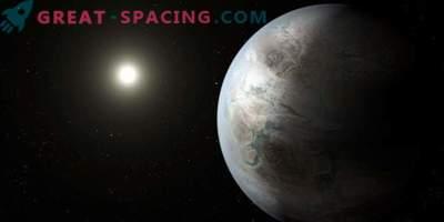 El Kepler-296 e Exoplanet es 85% similar a la Tierra