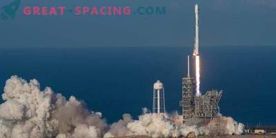 SpaceX seeks to return more Falcon 9 rockets
