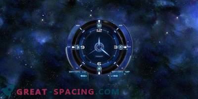 Nya klockor hjälper dig att upptäcka ... mörk materia!