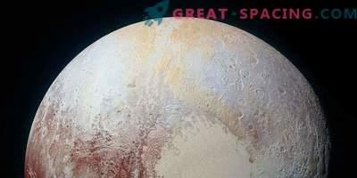 Kommer Pluto att bli en planet igen?