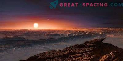 On Proxima b, there may not be a terrestrial-type atmosphere