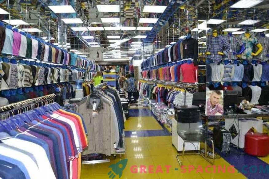 Turkiska kläder grossist