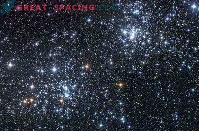 Eine Tour durch das Universum auf Knopfdruck