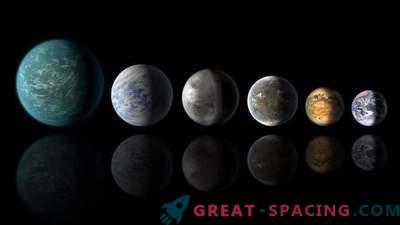 Forskare har hittat mer än 4 000 exoplaneter. Kan vi kalla det en gräns