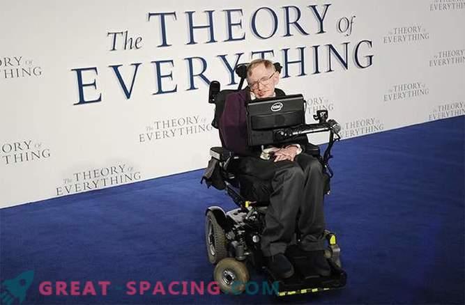 Stephen Hawking: Meie agressioon hävitab inimkonna