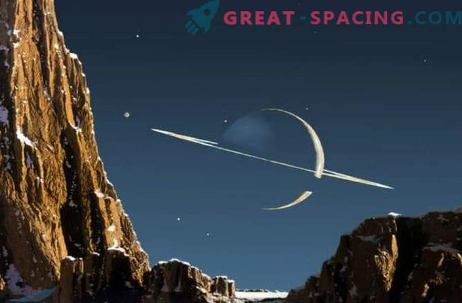 Med rymdkonst kan du känna dig hemma på främmande världar