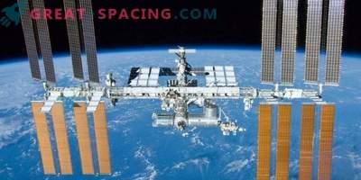 La NASA a un besoin urgent de réparer l'ISS.
