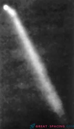 Vilka ljusa ljus som folket i Ohio såg 1949