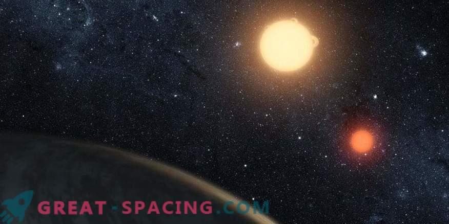 AI överträffar astronomer i att förutsäga livet på exoplanet