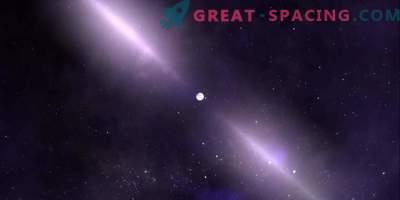 La NASA continúa explorando los misteriosos púlsares