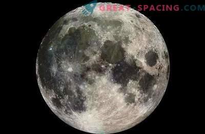 Kina installerade ett teleskop på månen 2013