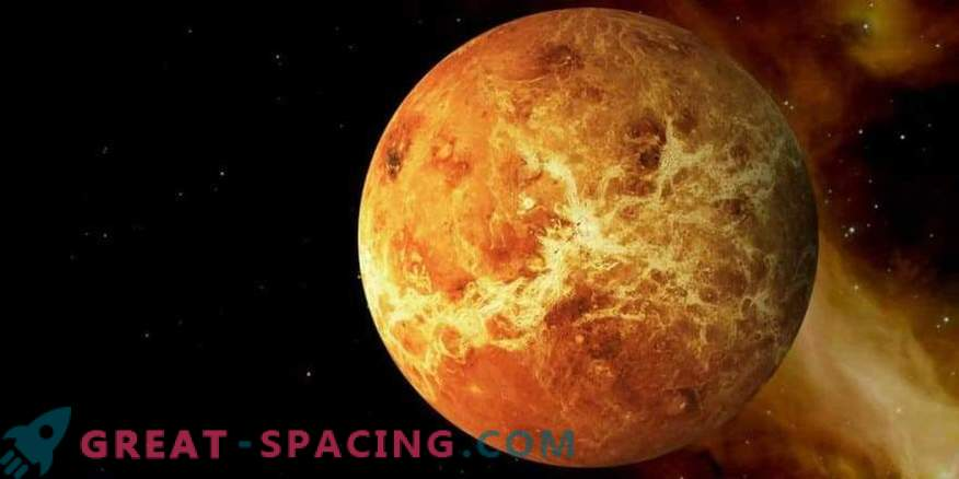 Dlaczego Wenus obraca się w przeciwnym kierunku