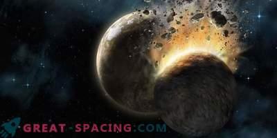 Forskare vet hur månen bildades. Ny forskning