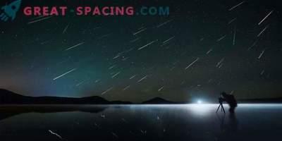 Meteoritstjärtstoft indikerar tiden för bildandet av supernova-damm