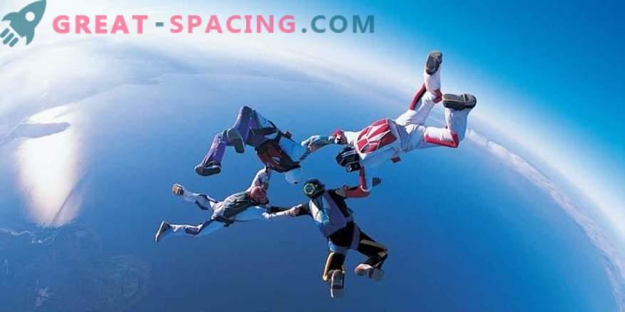 Sport on tervise ja pikaajalise elu garantii.