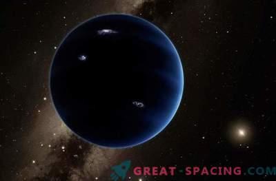 Är planet 9 bortförd av exoplanet?