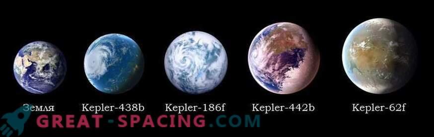 Exoplanet Kepler-438 b liknar jorden med en sannolikhet på 90%