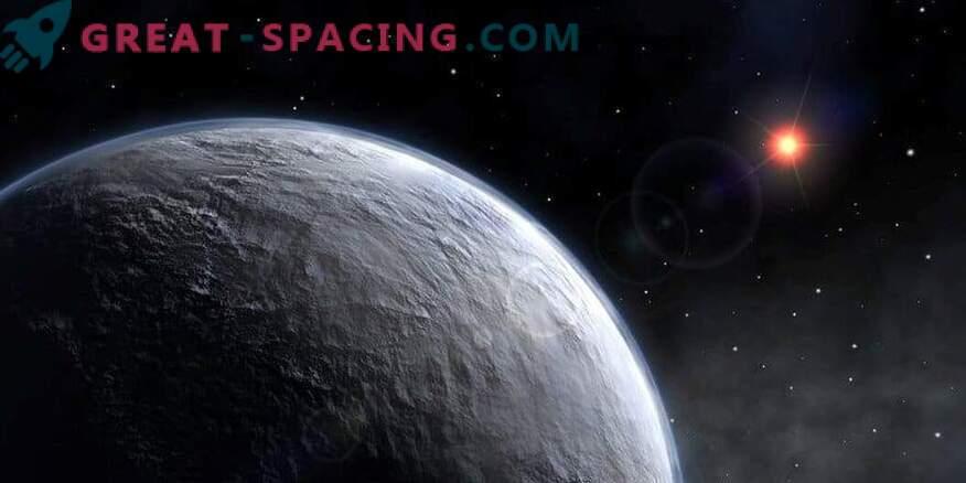 Exoplanet Kepler-438b attackeras ständigt av solens vind av sin stjärna